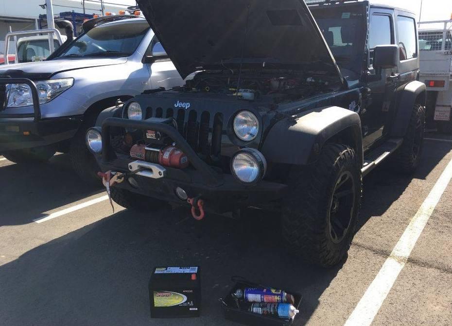 longest-lasting car battery